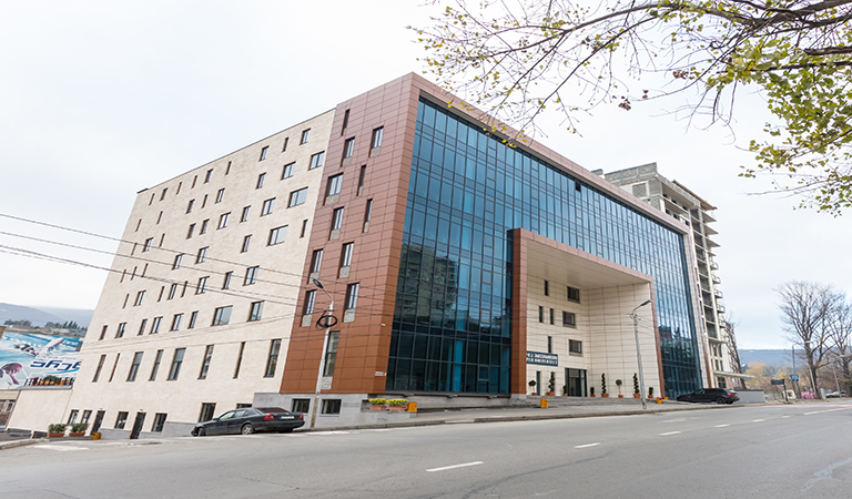 MBBS At Tbilisi Open University Georgia